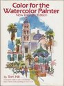 Color for the Watercolor Painter