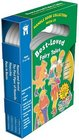 Best-loved Fairy Tales 4 Pack Handled Board Book With Cds