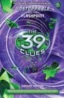 The 39 Clues Unstoppable Book 4  Audio Library Edition