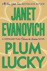 Plum Lucky (Between-the-Numbers, Bk 3) (Stephanie Plum 13.5)