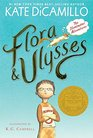 Flora  Ulysses The Illuminated Adventures