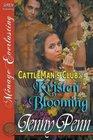 Kristen Blooming