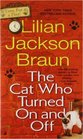 The Cat Who Turned On and Off (The Cat Who...Bk 3)