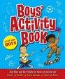 The Boy's Activity Book