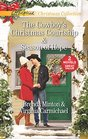 The Cowboy's Christmas Courtship and Season of Hope An Anthology