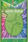 Compact Kids Bible Grasshopper Glittergreen