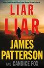 Liar Liar (Detective Harriet Blue, Bk 3)