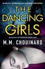 The Dancing Girls (Detective Jo Fournier, Bk 1)