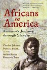 Africans in America America's Journey through Slavery