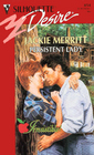 Persistent Lady (Saxon Brothers, Bk 3) (Silhouette Desire, No 854)