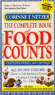 The Complete Book of Food Counts (Revised 2nd Edition)
