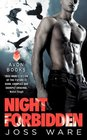 Night Forbidden (Envy Chronicles, Bk 5)