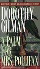 A Palm for Mrs. Pollifax (Mrs Pollifax, Bk 4)
