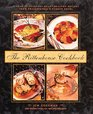 The Rittenhouse Cookbook A Year of Seasonal Heart-Healthy Recipes from Philadelphia's Famous Hotel