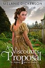 A Viscount's Proposal (Regency Spies of London, Bk 2)