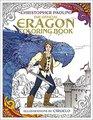 The Official Eragon Coloring Book