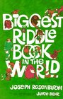 Biggest Riddle Book in the World