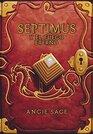 Septimus y el fuego eterno