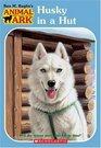 Husky in aHut (Animal Ark, Bk 36)