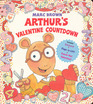 Arthur's Valentine Countdown