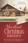 Heartland Christmas Brides Nutcracker Bride / Gift-Wrapped Bride / Gingerbread Bride / Fruitcake Bride