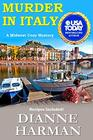 Murder in Italy Midwest Cozy Mystery Series