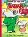 No Place Like Celesteville -- Babar Model and Play Book