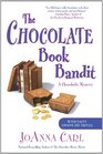 The Chocolate Book Bandit