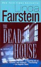 The Deadhouse (Alex Cooper, Bk 4)