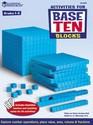 Base ten blocks: Activities