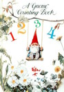 Gnome Counting Book
