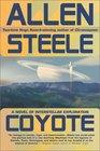 Coyote (Coyote, Bk 1)