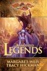 Annotated Legends (Dragonlance: Legends Trilogy)
