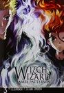 Witch  Wizard The Manga Vol 3