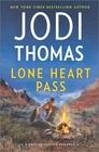 Lone Heart Pass (Ransom Canyon)
