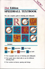 Speedball Textbook 21st Edition