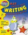 Spark Island KS1 National Tests Writing