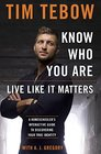 Know Who You Are Live Like It Matters A Homeschooler's Interactive Guide to Discovering True Identity