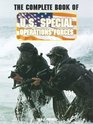 The Complete Book of U.S. Special Operations Forces