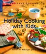 Kids Holiday Cooking