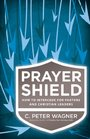 Prayer Shield How to Intercede for Pastors and Christian Leaders