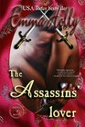 The Assassins' Lover (Tale of the Demon World, Bk 7)
