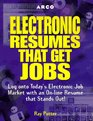 Arco Electronic Resumes That Get Jobs