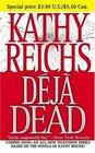 Deja Dead (Temperance Brennan, Bk 1)
