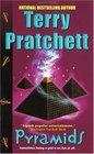 Pyramids (Discworld, Bk 7)