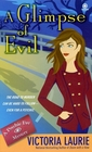 A Glimpse of Evil (Psychic Eye, Bk 8)