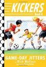 Kickers 4 GameDay Jitters