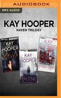 Kay Hooper Haven Trilogy Haven Hostage Haunted