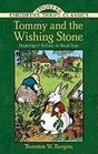 Tommy and the Wishing Stone
