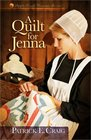 A Quilt for Jenna